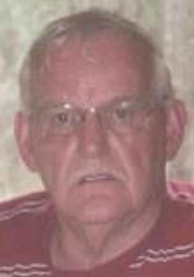 William Hunt has been missing from Maybrook Village from Sunday, Jan. 22.