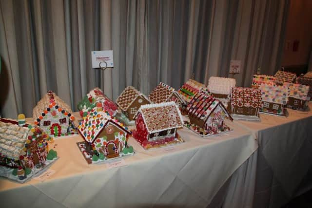 The Center for Sexual Assault Crisis Counseling and Education in Stamford will host its 7th annual Gingerbread Houses and Cocktails for a Cause fundraiser on Tuesday, Dec. 1.