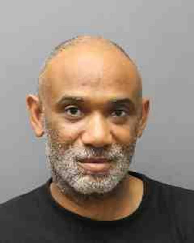 Mount Vernon resident Sidney Brown, 52, pleaded guilty to stalking and stabbing his victim in Irvington.