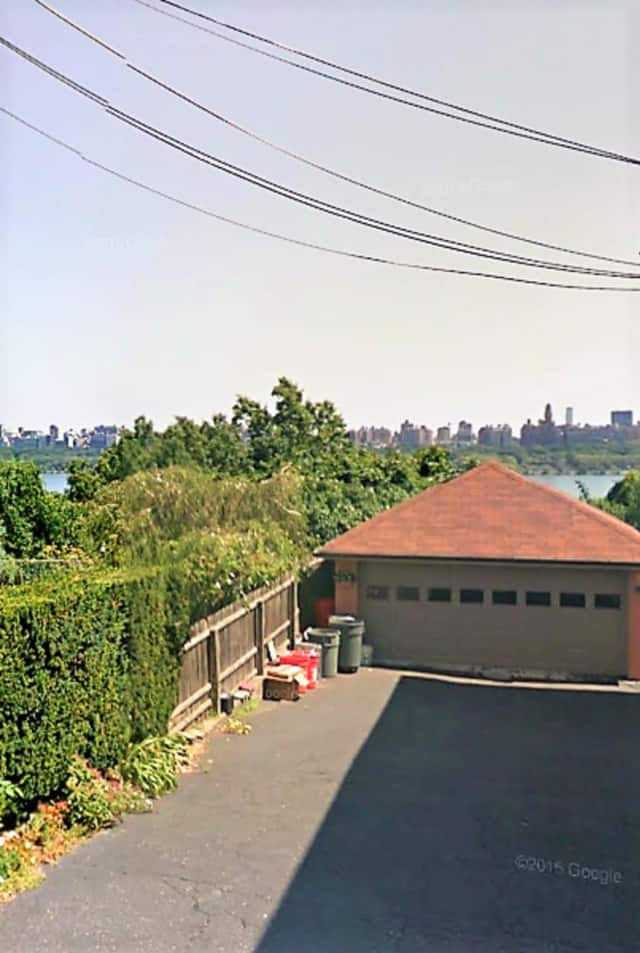 Gigante Terrace, Cliffside Park