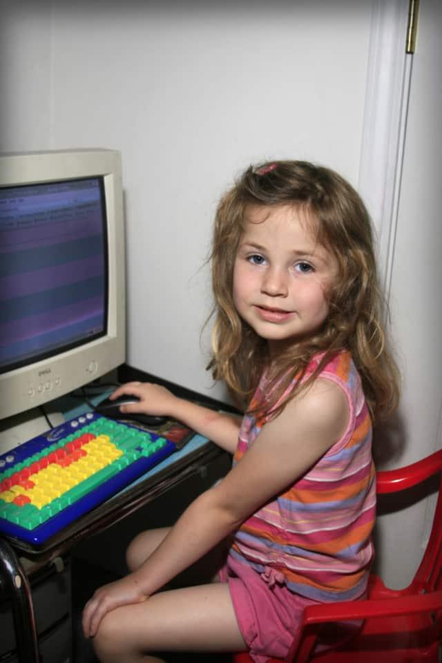 Learn Spanish with children at the Gagliardi Studio in Nyack.