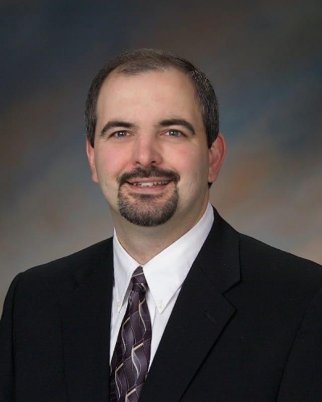 Dr. Glenn Loomis