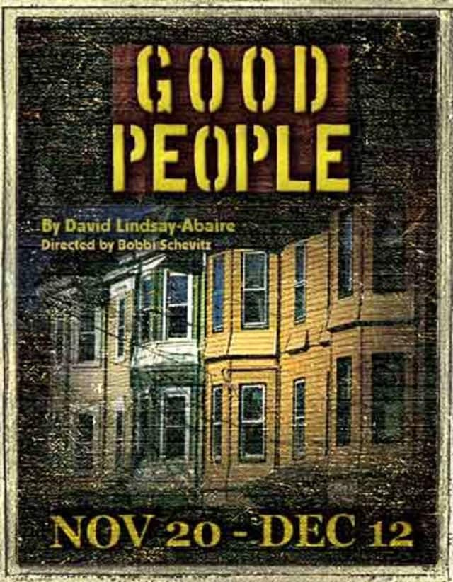 """""""Good People"""" examines how choices make or break us, and how the smallest twists of fate can determine our path."""
