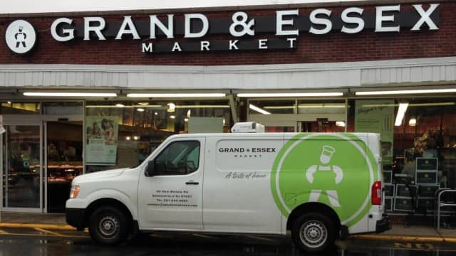 Bergenfield's Grand & Essex Market offers a wide arrary of Jewish delicacies.