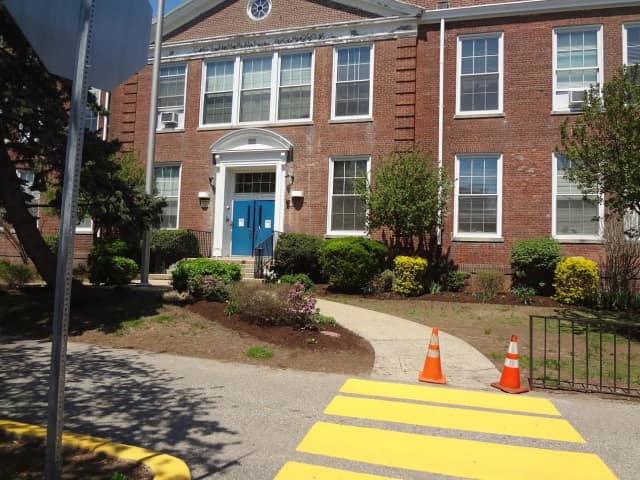 A 6-year-old student from Columbus Magnet School in South Norwalk died over the weekend from flu complications.