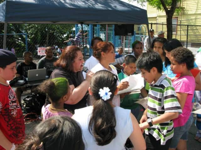 A free Back-To-School Festival and Health Fair is planned for noon-4 p.m. Saturday at Greyston, 23 Park Ave., Yonkers.