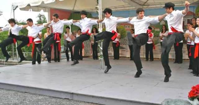 The Greek Festival returns Sept. 25.