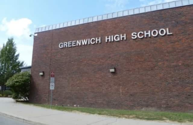Police have been stepping up enforcement of traffic violations at Greenwich High School.