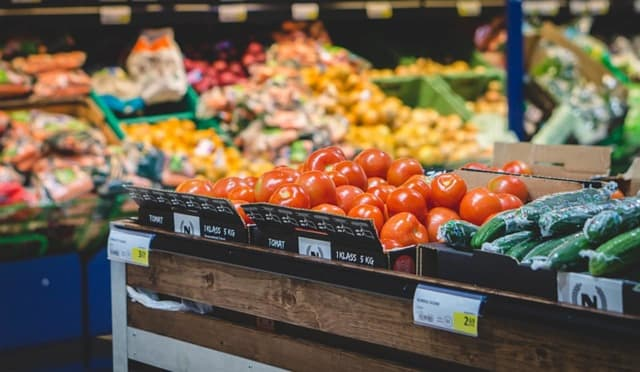 Grocery prices on the rise nationwide, according to new Acosta report