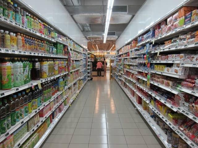 Exploring emerging food retail trends