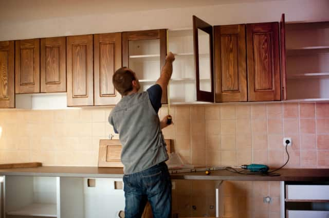 For homeowners, a home equity loan can allow for renovations, additions and more.