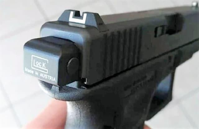 """""""Glock switch"""""""