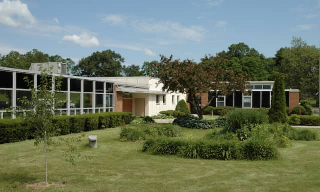 Ella T. Grasso Regional Center in Stratford is closing this week.