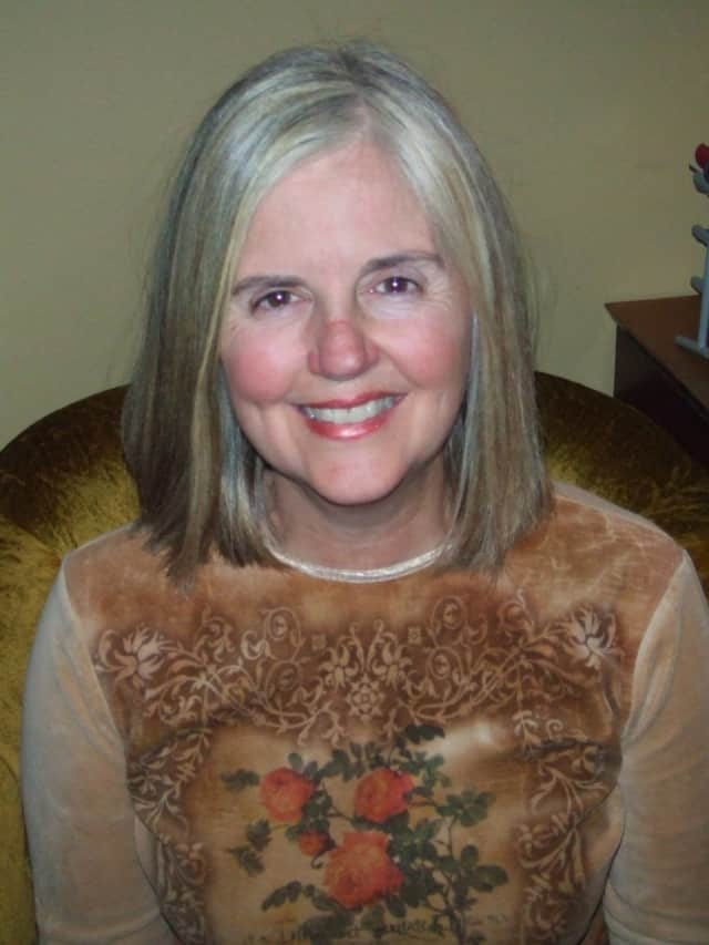 """Cindy M. Miller, author of """"Is That All There is...The Journey Within"""" will speak at the Danbury Library about her book on Thursday, April 21"""