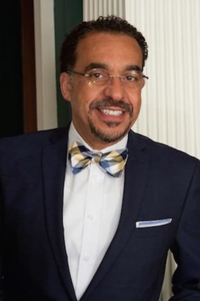 The Rev. Dr. John Nunes is the ninth president of Concordia College.