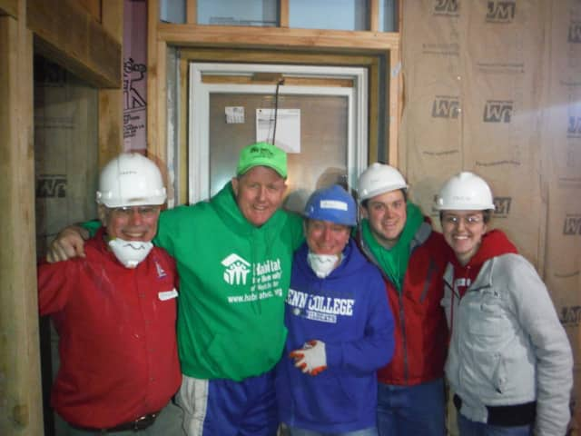Habitat for Humanity of Westchester will hold its Walk for Homes on Nov. 8.