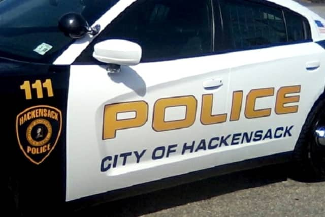 Hackensack PD