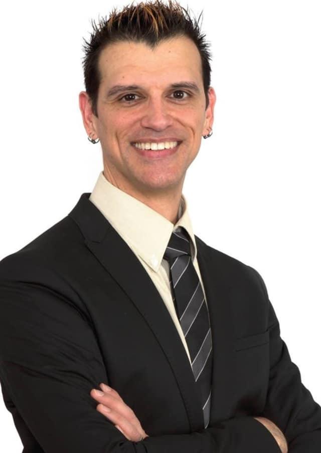 Matt Perosi-Doughty.
