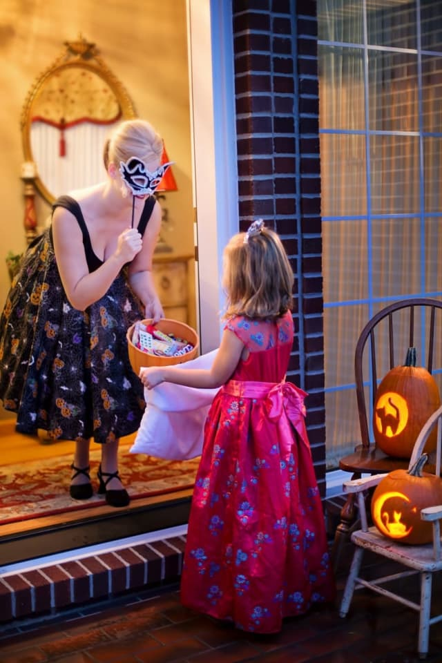 Trick-or-treating will be permitted in New York