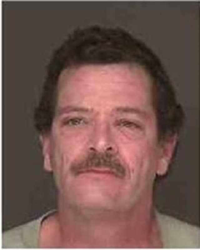 Clarkstown police are searching for Congers resident Jeffrey Hankenhof, who they say is wanted on assault charges.