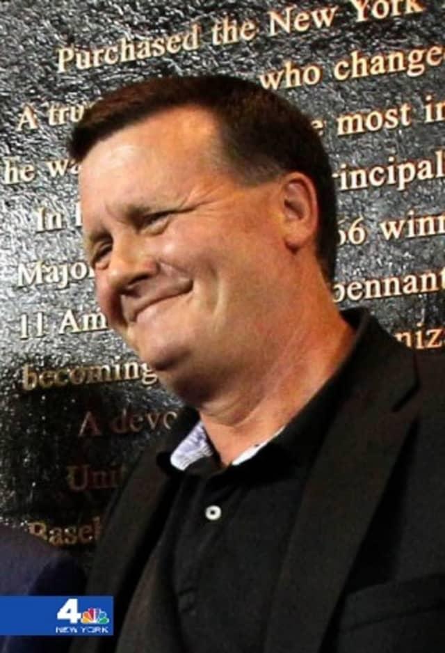 Hank Steinbrenner