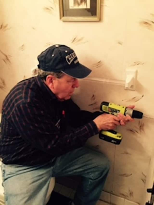 Aging Rockland residents can have simple home maintenance work performed by CHORE volunteers.