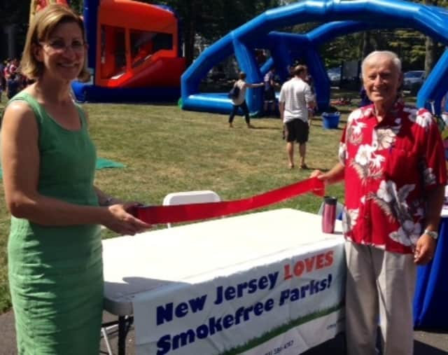 Harrington Park is looking for vendors to participate in Town Day on Sept. 10.