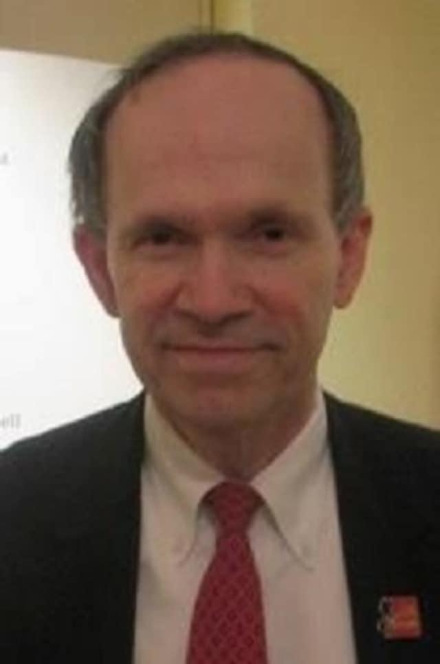 Historian John Zinn.
