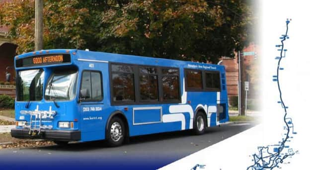 Housatonic Area Regional Transit is extending its U-Pass program to Naugatuck Valley Community College's Danbury campus.