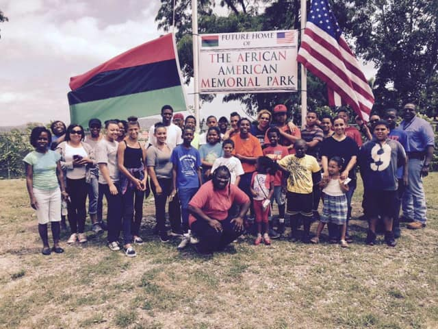 ‎Haverstraw African American Connection is holding the First Annual Juneteenth Celebration and African American Park dedication Saturday, June 18 on Clinton Street in Haverstraw.