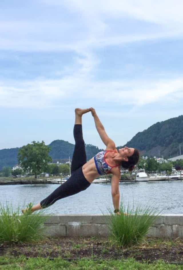 Yoga classes will take place at Emeline Park in Haverstraw.
