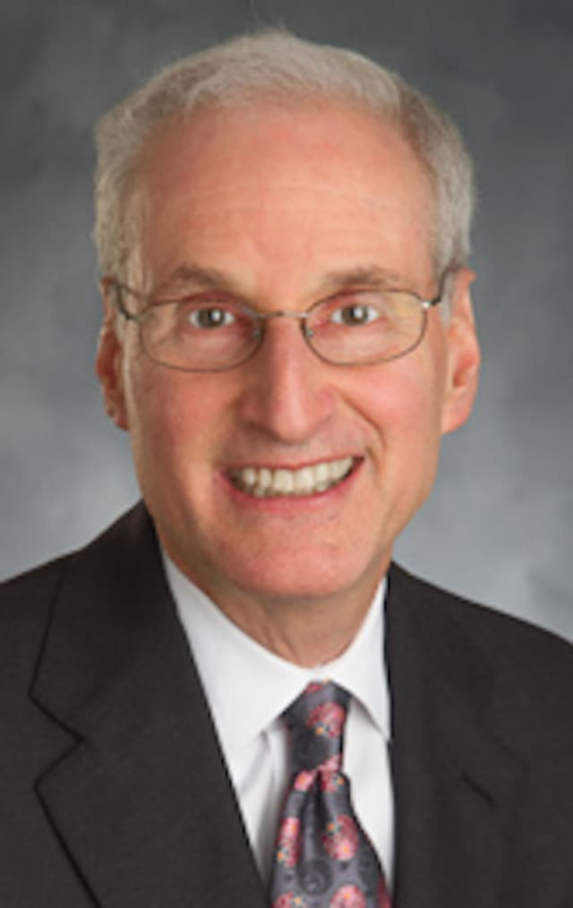 Dr. Scott Hayworth, the CEO of Mount Kisco Medical Group, will receive the Lifetime Acheivement award at the upcoming Doctors of Distinction ceremony.