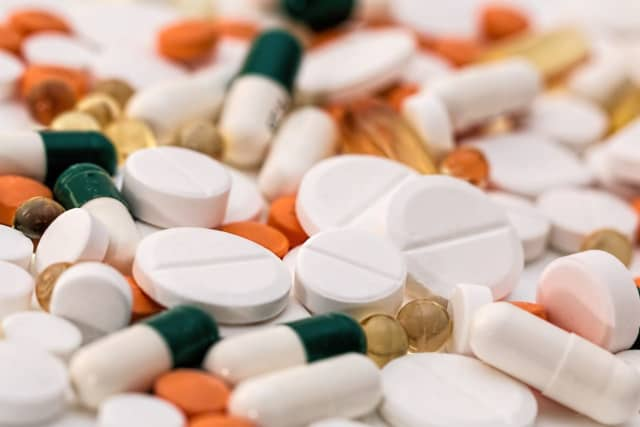 New York reached an agreement with three of the nation's largest opioid distributors.