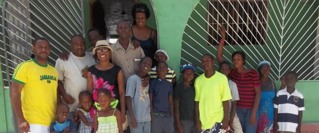 Konbit Neg Lakay, also known as Rockland County Haiti Relief, has a communitiy center and helps Haitians learn to speak and write English.
