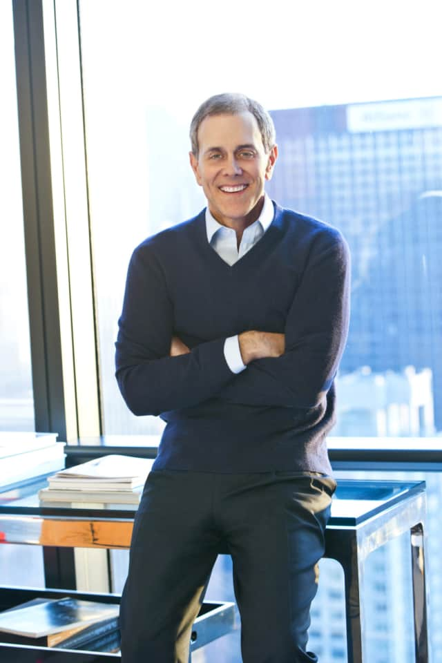 Hearst President and Chief Executive Officer Steven Swartz