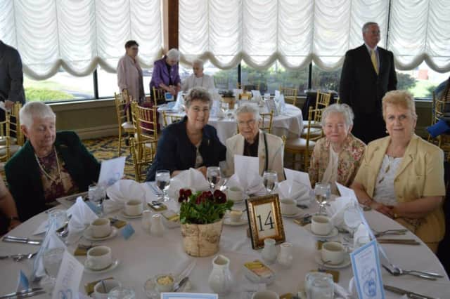 The Hearts Afire Gala is an annual tradition of the Dominican Sisters of Blauvelt.