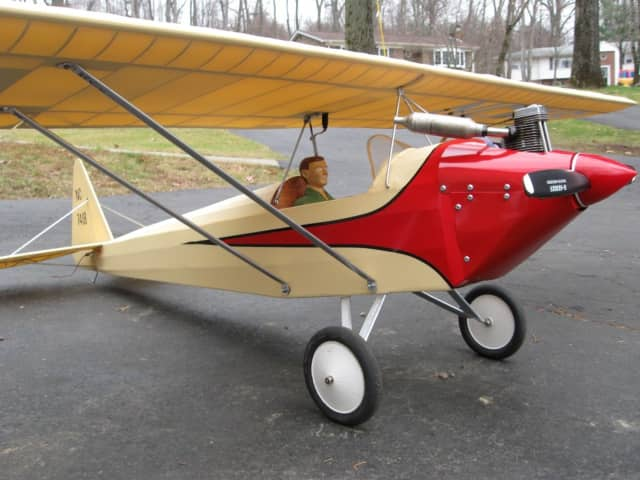 The Rockland County Radio Control Club model aviation show at Pascack Community Center has been re-scheduled to Jan. 30.