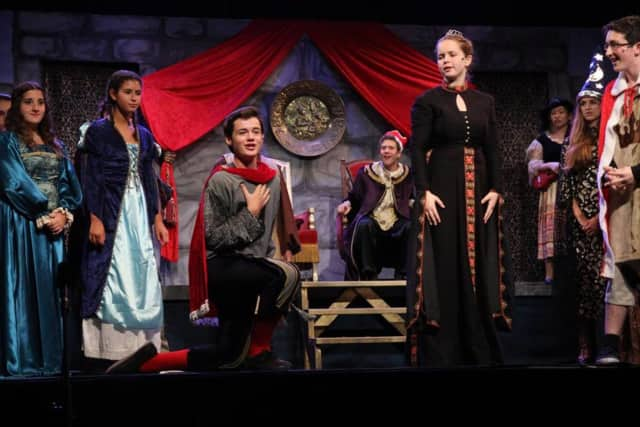 The Helen Hayes Youth Theatre in Nyack is holding auditions for its upcoming performances.