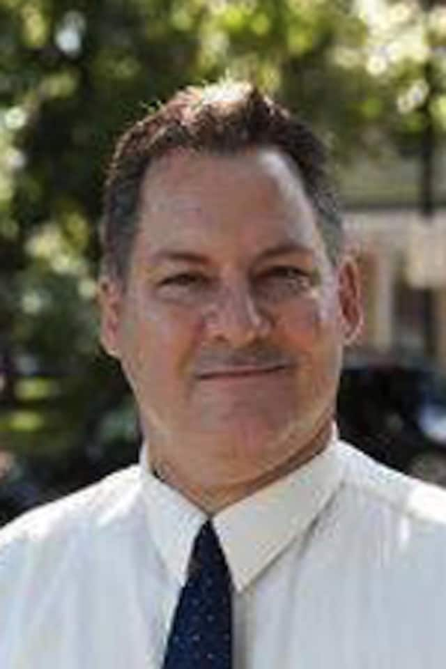 Poughkeepsie City Councilman J. Tracy Hermann died Thursday of an apparent heart attack.
