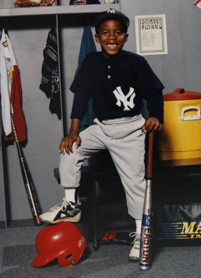 Jason Heyward's childhood vision of himself as a New York Yankee reportedly almost came to pass in 2014.