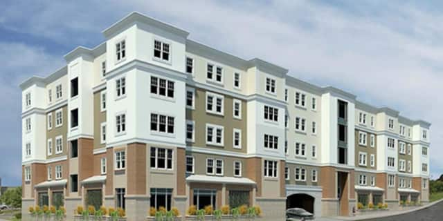 NNI and Bridgeport Neighborhood Trust (BNT) are partnering to develop a five-story building at 515 West Avenue on an open lot on the western edge of Downtown Bridgeport.