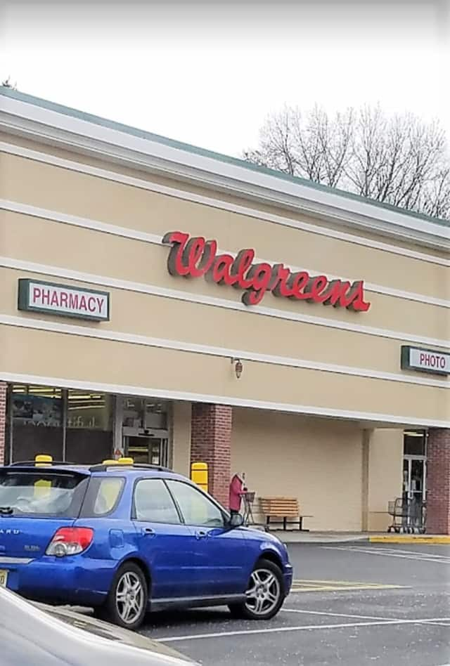 Hillsdale Walgreens