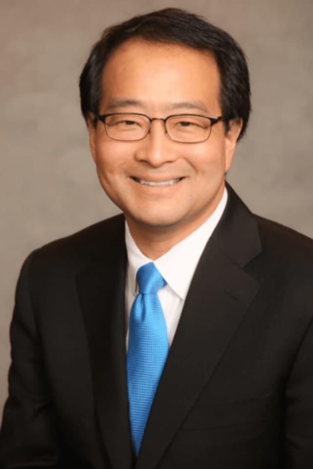 Dr. Henry J. Lee.