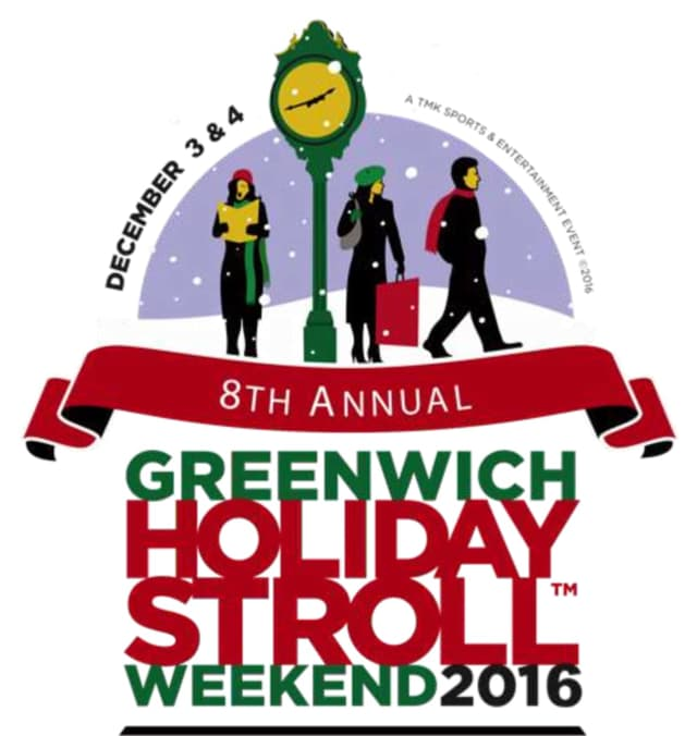 The Greenwich Holiday Stroll