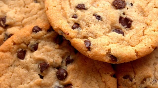 A Cookie Walk will feature an array of baked treats Saturday, Dec. 3 at Pound Ridge Community Church.