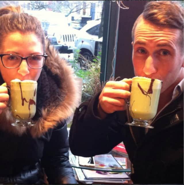 Indulge on Hot Chocolate Day