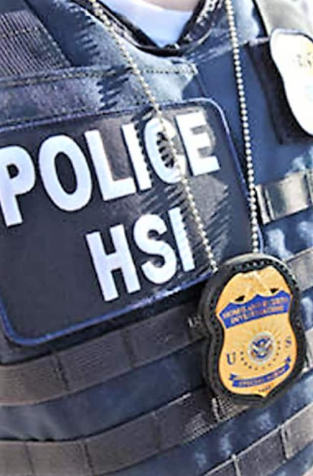 U.S. Homeland Security Investigations