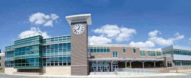 Henry P. Becton Regional High School