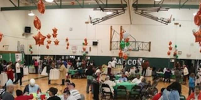 The 6th Annual Greenburgh Taste Off includes food tastings from local restaurants.