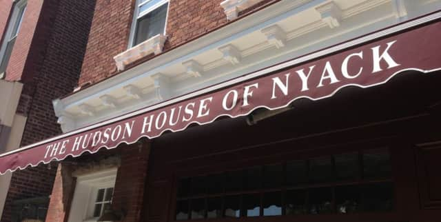 The Hudson House of Nyack will host Blanketfest on Dec. 20.